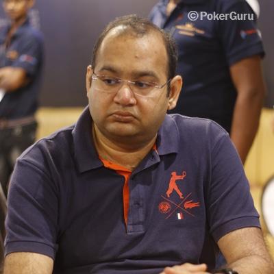 Vikash Mantri