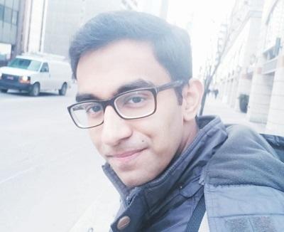 Ajitesh Bhargava
