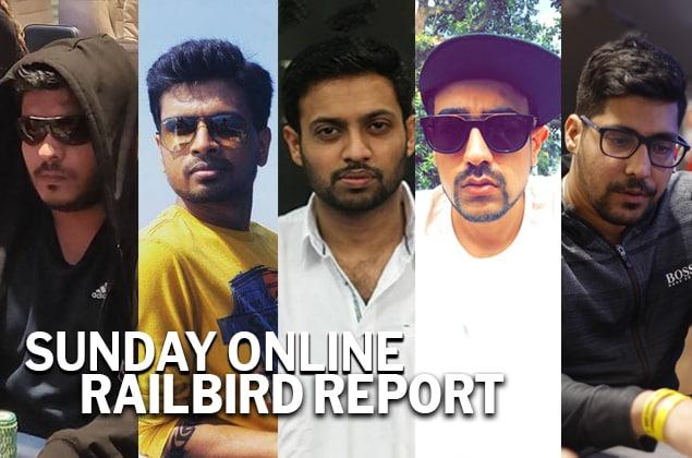 Anish Patra, Vikranth Verma, Nadeem Basha, Venkatesh Mukundan and Nishant Sharma - SORR