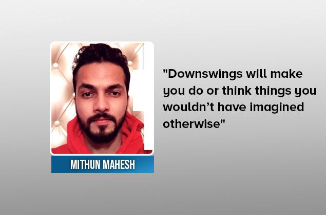 Mithun Mahesh Blog Cover