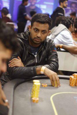 Nadeem Basha