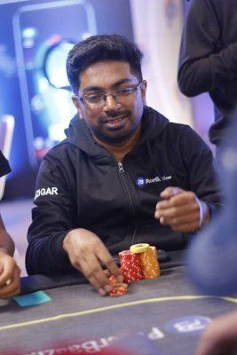 Sreekanth Narayan