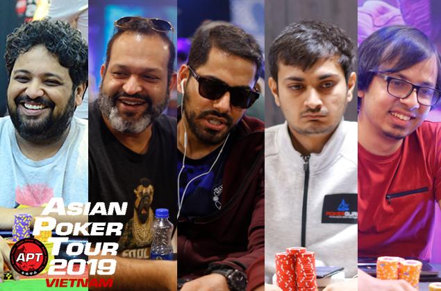 Dhaval Mudgal, Madhav Gupta, Sahil Chuttani, Kartik Ved & Sajal Gupta