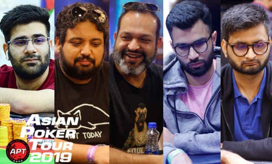 Akshay Nasa, Dhaval Mudgal, Madhav Gupta, Ankit Wadhawan & Ashish Munot