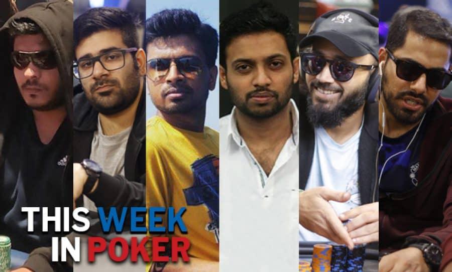 This Week in Poker Nov 6-12