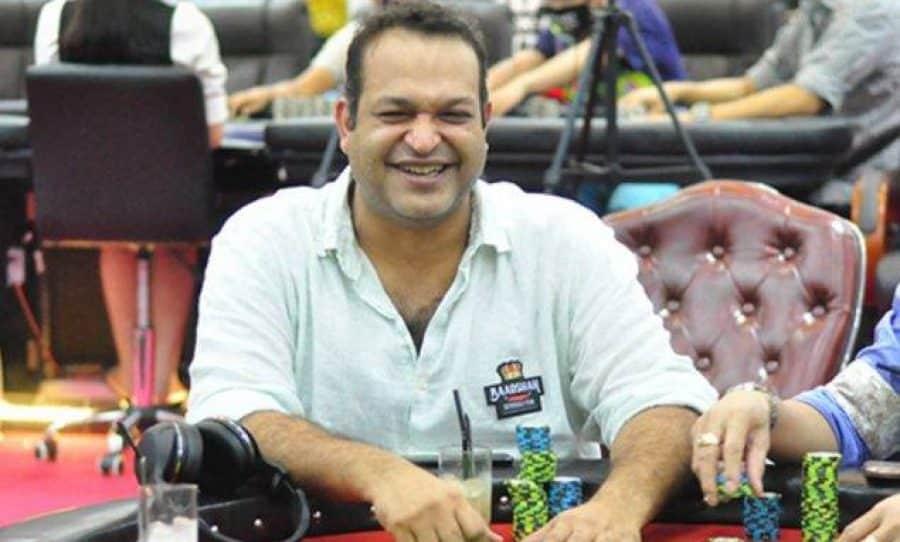 Heads-Up With Madhav Gupta