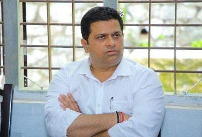 Jayesh Salgaonkar