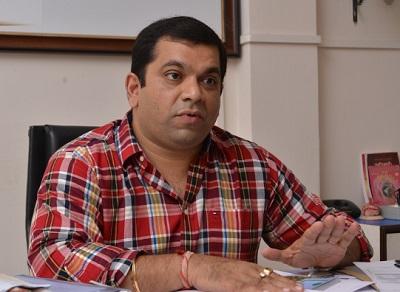 Rohan Khaunte