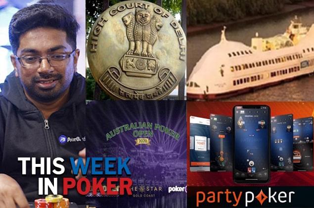 This Week in Poker (November 27 – December 3)