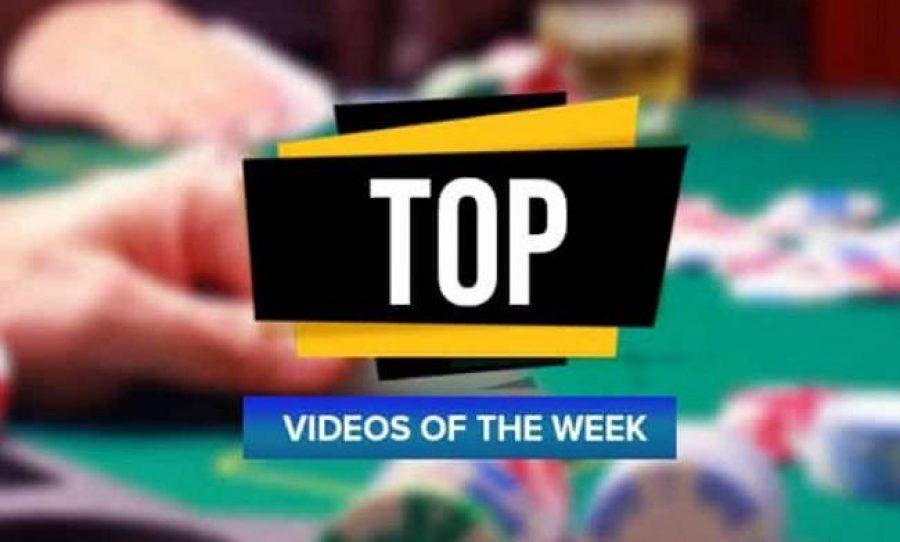 Top Videos of the Week