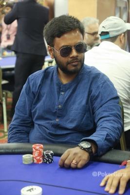 Anuj Kumar Kodam