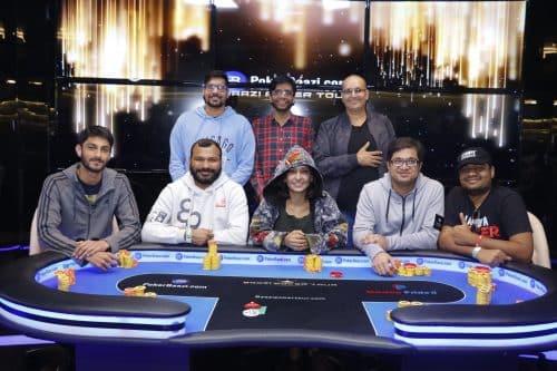 ₹15K Big Bounty Final Table