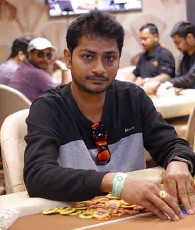 Phanindra Akkina