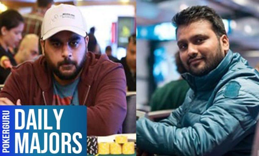 Pranay Chawla & Pulkit Goyal - Daily Majors
