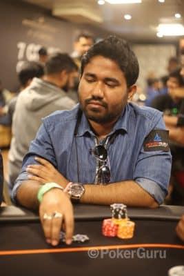 Rony Chowdhury