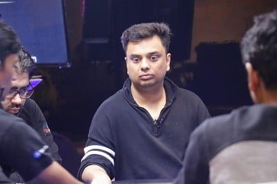 Vaibhav Shah