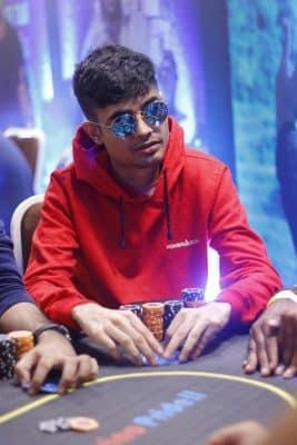 Laksh Pal Singh
