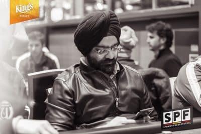 Mani Singh Guruditta