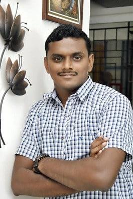Arunkumar Anandan