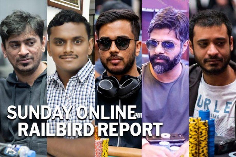 Siddharth Singhvi, Arunkuamr Anandan, Siddharth Mundada, Gaurav Gupta & Aditya Agarwal - SORR