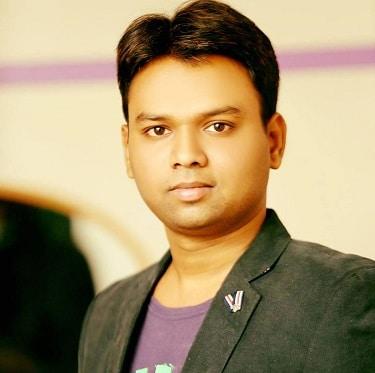 Runner-up Avinash Kumar