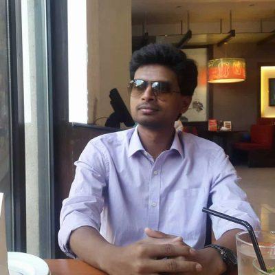 Vikranth Varma