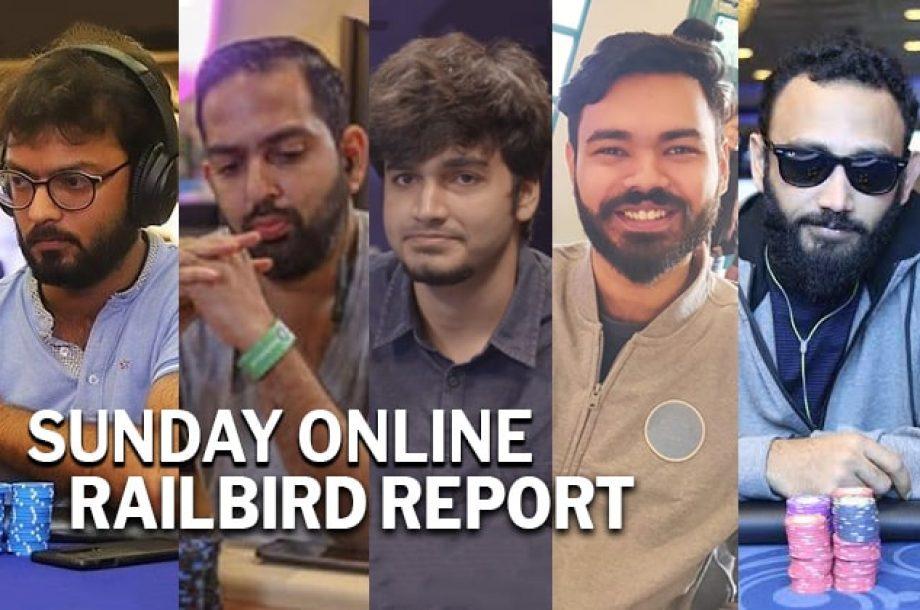 Sanat Mehrotra, Arjun Pasricha, Ujjwal Narwal, Anish Suri & Manish Lakhotia - SORR