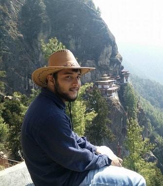 Prakash Lalwani