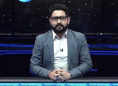 Varun Ganjoo