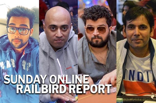 SORR - Mohak Kapoor, Raman Gujral, Harsh Dembla & Neeraj Kumar