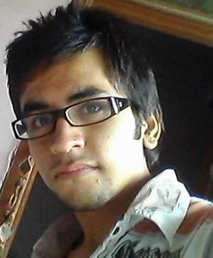 Dheeraj Grover