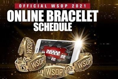 WSOP announces complete US schedule