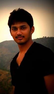 Kushagra Mehta