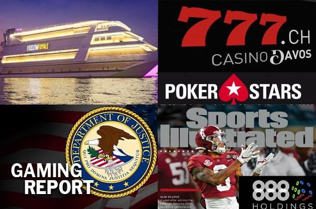 Gaming Report
