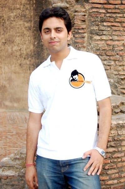 Ujjwal Vishnani