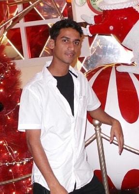 Mandar Madaye