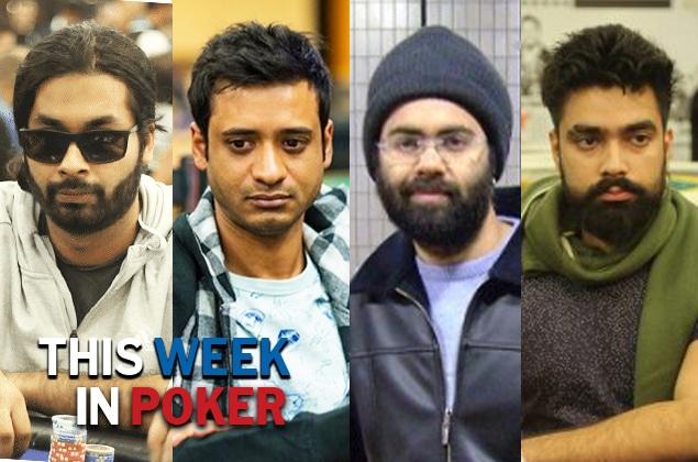 This Week in Poker: July 28 – August 3