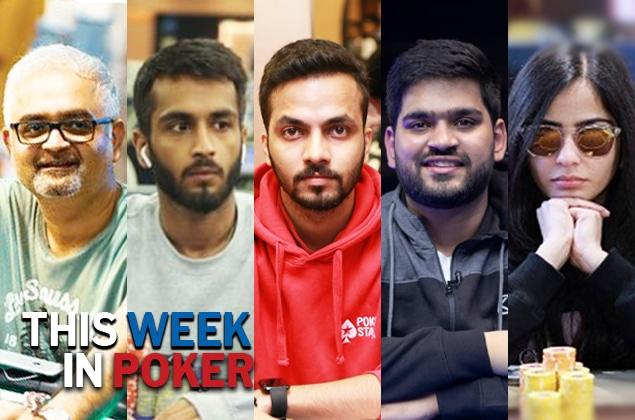 This Week in Poker: August 4 – 10