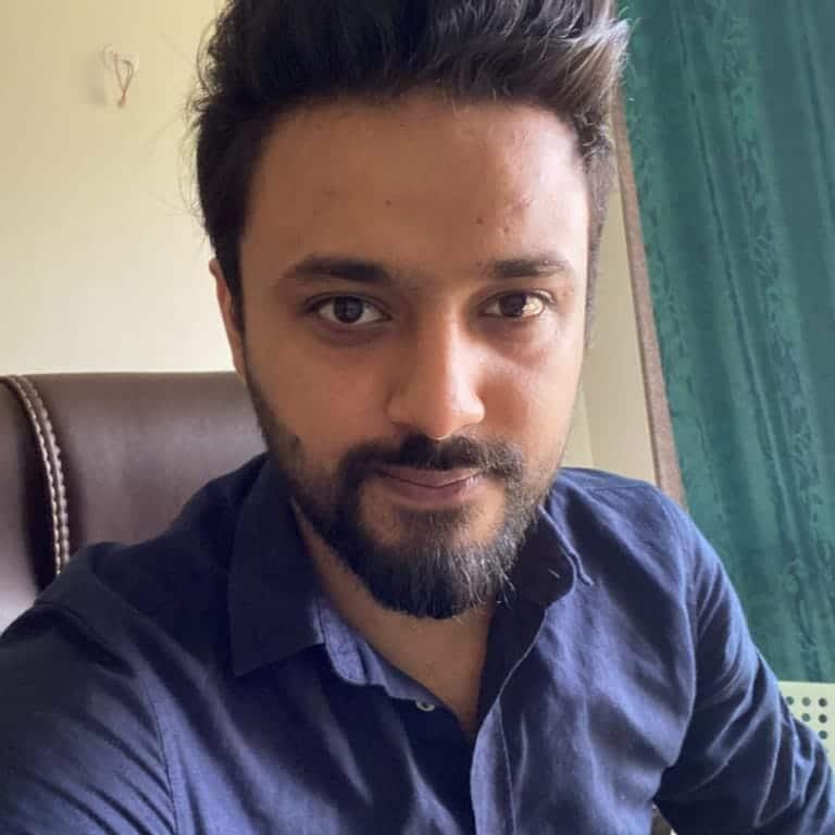 Rahul Sahni