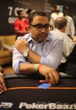 Ram Kakkar