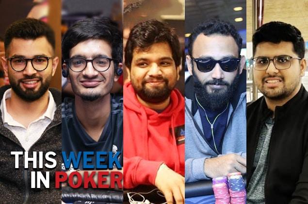 This Week in Poker: September 15 – 21